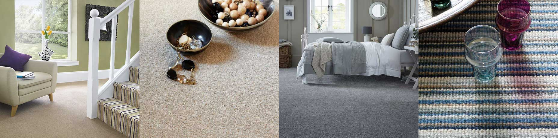 Special offers on carpets